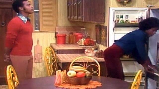 The Jeffersons Season 1 Episode 12 Like Father, Like Son