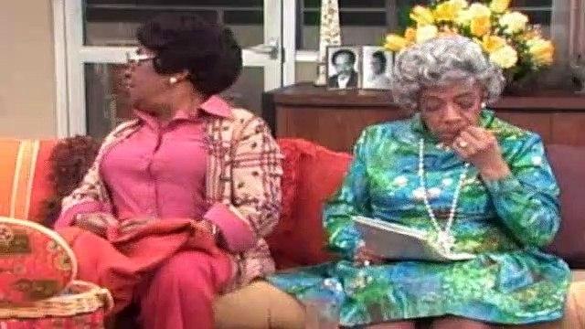The Jeffersons Season 1 Episode 13 Jenny's Low