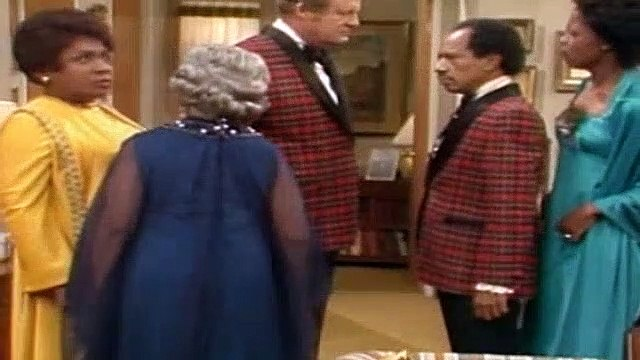 The Jeffersons Season 2 Episode 1 A Dinner for Harry