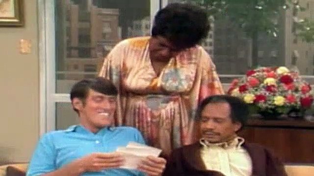The Jeffersons Season 2 Episode 2 George's First Vacation