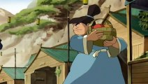 Avatar: The Last Airbender S01E12 The Storm - The Last Airbender S01E12