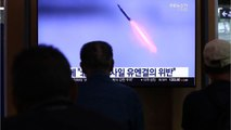 North Korea Says Successfully Tested Submarine Ballistic Missile