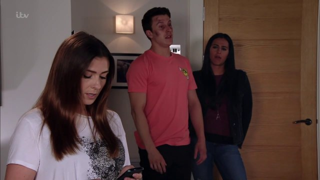 Coronation Street 2nd October 2019 part 1