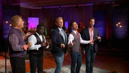 Gaither Vocal Band - Jesus Is Everywhere