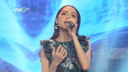 [Live] Anh Đang Ở Đâu Đấy Anh (#ADODDA) - Hương Giang - Làn Sóng Xanh Next Step 2018