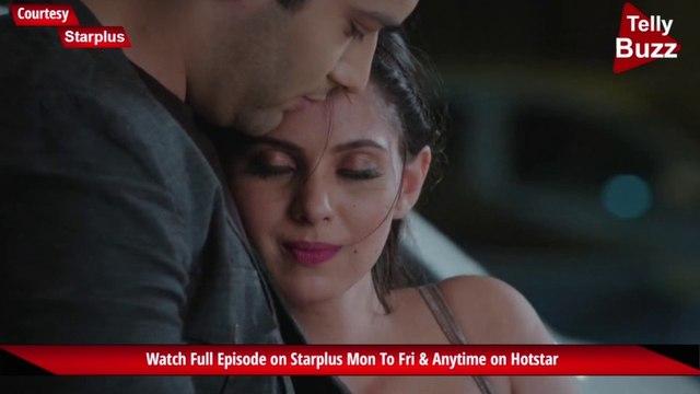 Today Full Episode || Kahan Hum Kahan Tum || 3 October