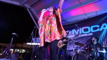 Jazz @ MOCA Leslie Cartaya Live