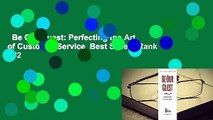 Be Our Guest: Perfecting the Art of Customer Service  Best Sellers Rank : #2
