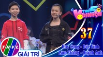 THVL | Thứ 5 vui nhộn - Tập 37: Còn thương rau đắng mọc sau hè - Đức Vĩnh, Quỳnh Anh