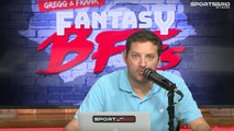 Best Of The Fantasy BFFs, 10/2/2019: Most Dropped Players In Fantasy This Week