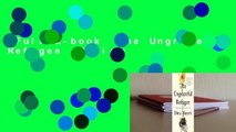 Full E-book  The Ungrateful Refugee  Review