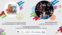 The Papandayan Jazz Fest 2019