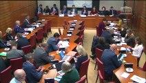 Commission du développement durable : M. Jean-Pierre Farandou, proposé aux fonctions de président du directoire de la SNCF - Mercredi 2 octobre 2019