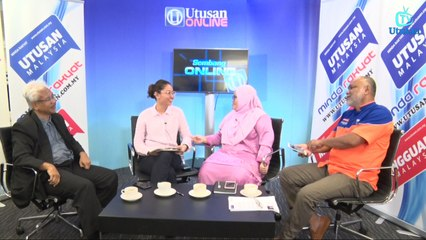 Sembang Online: Sister in Islam dan perjuangan maruah wanita