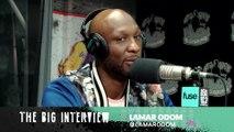 "Lamar Odom on Kobe Bryant, Missing Reality TV and The ""Kardashian Curse"""