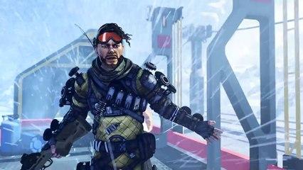 Apex Legends   Meltdown Launch Trailer