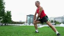 Santé - Marathon : même après 60 ans !