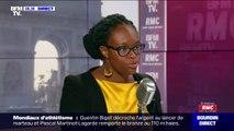 """Taxes américaines: Sibeth Ndiaye assure que la France prévoira """"des mesures de rétorsion"""""""