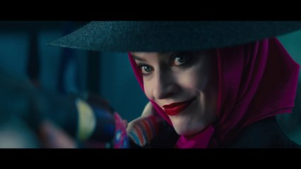 Birds of Prey (And the Fantabulous Emancipation of One Harley Quinn) - Bande-annonce #1 [VF|HD1080p]