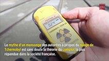 L'increvable mythe du « nuage de Tchernobyl »