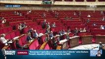 Président Magnien ! : Poursuite des débats sur la PMA à l'Assemblée – 03/10