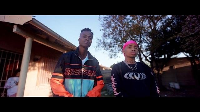 Tshego - No Ties