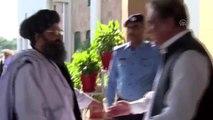 Taliban heyeti Pakistan'da