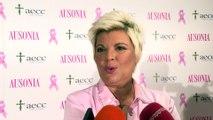 Terelu Campos sigue su lucha contra el cáncer
