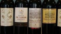 ترامب يفرض ضريبة بنسبة 25٪ على النبيذ الفرنسي والجبن الإيطالي والويسكي