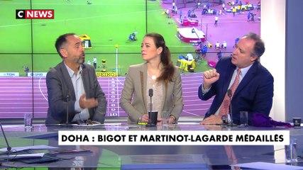 Robert Ménard - CNews jeudi 3 octobre 2019