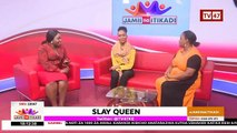 Jamii na itikadi  - Who is a slay queen?