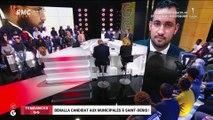 Les tendances GG : Benalla candidat aux municipales à Saint-Denis ! - 03/10