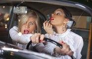 Les femmes meilleures conductrices que les hommes? C'est possible...