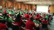 Le Groupe Cargill lance la 2è édition de la Coop Academy à Yamoussoukro