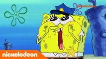 Bob l'éponge | L'inspecteur Bobby | Nickelodeon France