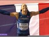 Mondiaux 2019 - Martinot-Lagarde en bronze