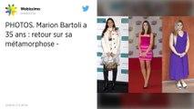 Marion Bartoli : son impressionnante transformation physique