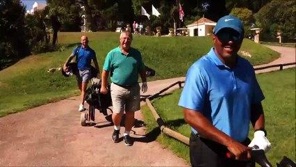 Gazette Matchplay Golf final
