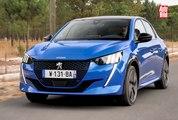 VÍDEO: Peugeot 208 2019, todos los detalles del atractivo utilitario