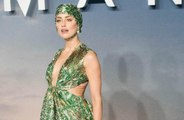 Amber Heard calls for more sustainability in fashion