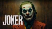 JOKER - Bande Annonce Finale (VOST) - Joaquin Phoenix - Full HD