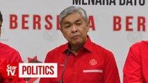 Umno to send to reps to Malay Dignity Congress despite criticism