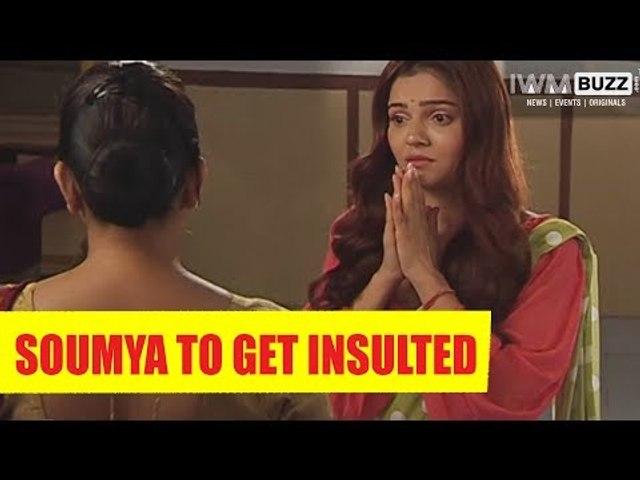 Shakti Astitva Ke Ehsaas Ki: Soumya to get insulted in Heer's school