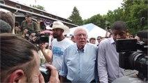 Bernie Sanders Surgery Casts Doubt On Fitness