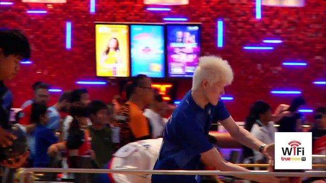 Thailand World Para-Bowling 21 September 17:00