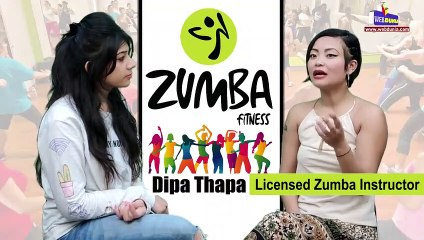 A perfect workout for fitness: Zumba I  Zumba Dance I Health Tips