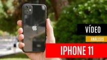 Apple iPhone 11, análisis y opinión