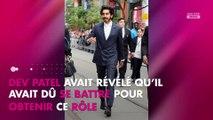 Dev Patel : Pourquoi il a dû se battre pour son rôle dans Lion ?