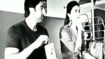 Alia Bhatt और Ranbir Kapoor ट्रेन में दिखे चिप्स खाते | FilmiBeat