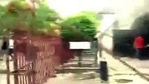 கொல்கத்தா ஷாப்பிங் மாலில் பயங்கர தீ விபத்து..வீடியோ